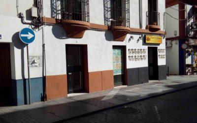 Local Plaza del Realejo